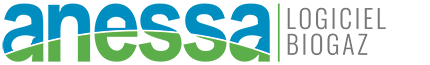 anessa biogas software Logo